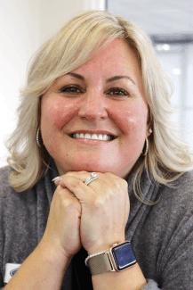 ANN MARIE CLARK : LEADER & DEALER PRINCIPAL