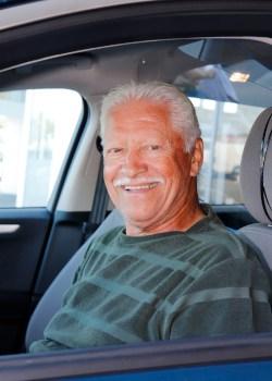 FERNANDO AGUIAR : SHUTTLE DRIVER