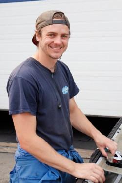 SCOTT HANSON : AUTO SMILE DETAILER